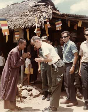 Just the facts new jersey digital highway senator case greeting vietnamese buddhist monk clifford case papers rutgers university libraries m4hsunfo