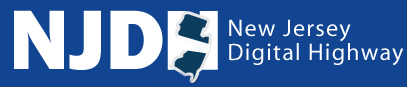 New Jersey Digital Highway home page